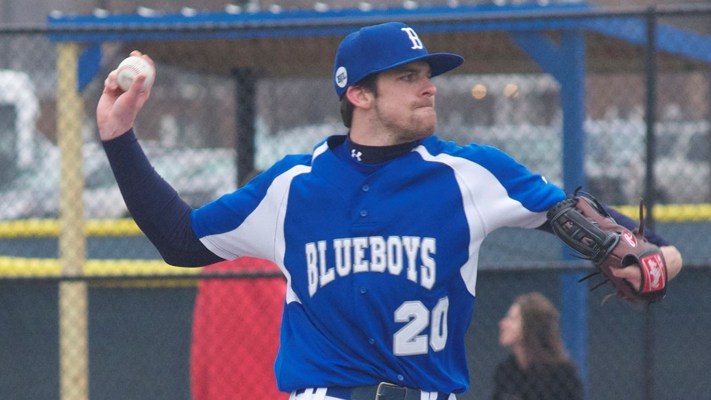 Blueboys swept by Knox, miss MWC Tournament - Illinois